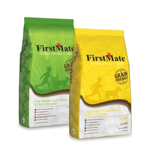 FirstMate Dry Dog Food