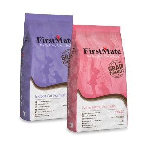 FirstMate Dry Cat Food
