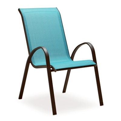 Verona Sling Stacking Chairs