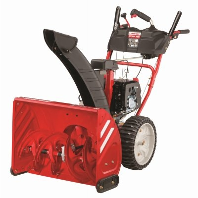 26 inch Troy-bilt Two-Stage Snow Blower
