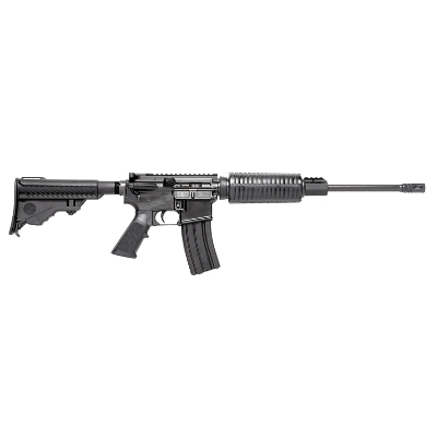DPMS Panther Arms' Oracle Rifle
