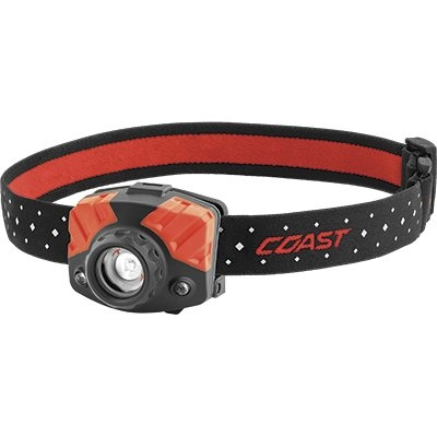 Coast LED Flood Headlamp