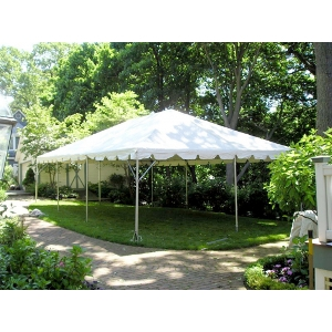 60 Person Tent Package C
