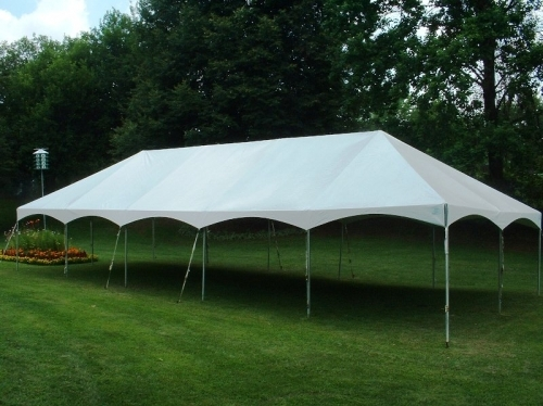 135 Person Tent Package F