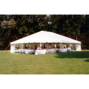 90 Person Tent Package E
