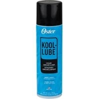 Oster Kool Lube 3 Blue 14 Ounce