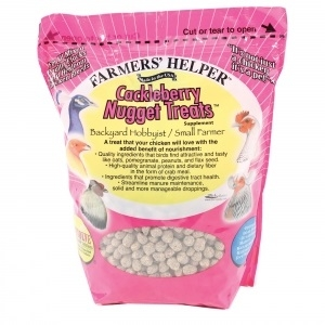 Farmers Helper Cackleberry Nugget Treats