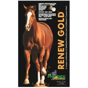 Renew Gold Supplement