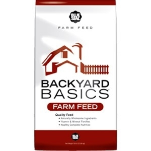 Backyard Basics All-Stock 14 Texturized