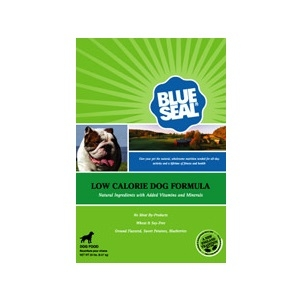 Blue Seal Low Calorie Dog Food