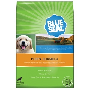 Blue Seal Life Stages Puppy Food