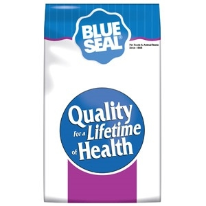Blue Seal Guinea Pig Pellets 50 lb