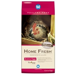 Home Fresh® Extra Egg™ Pellets