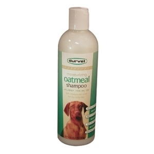 Durvet Pet Oatmeal Shampoo 17 oz.