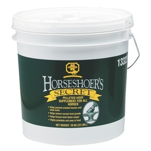 HORSESHOER'S SECRET 22 Lb.