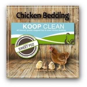 Lucerne Farms Koop Clean