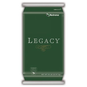 Nutrena® Legacy™ Horse Feed