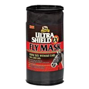 Ultrashield Ex Flymask Without Ears