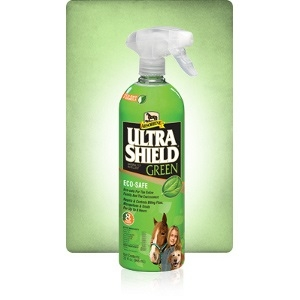 UltraShield® Green Natural Fly Repellent