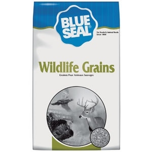 Wildlife Grains by Blue Seal