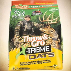 Evolved Habitats Throw & Gro XTREME Oats