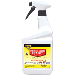 Revenge Horse & Stable Fly Spray RTU
