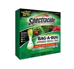 Spectrum Group Japanese Beetle Trap