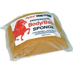 Honey Comb Sponge