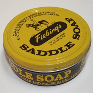 Saddle Soap Paste