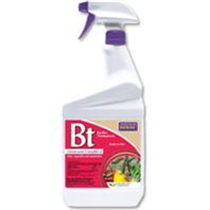 Bt Thuricide Spray RTU
