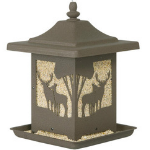 Homestead Wilderness Bird Feeder