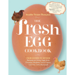 The Fresh Egg Book