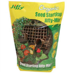 Jiffy Seed Starting Soil