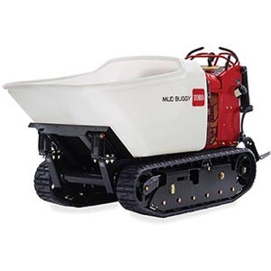 NEW Tracked Mud Buggy