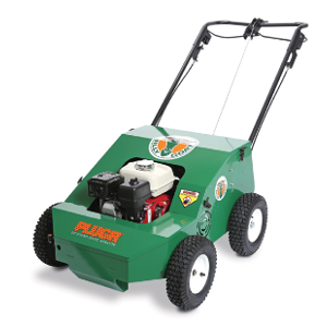 Billy Goat Self-Propelled Hydro-Drive Aerator