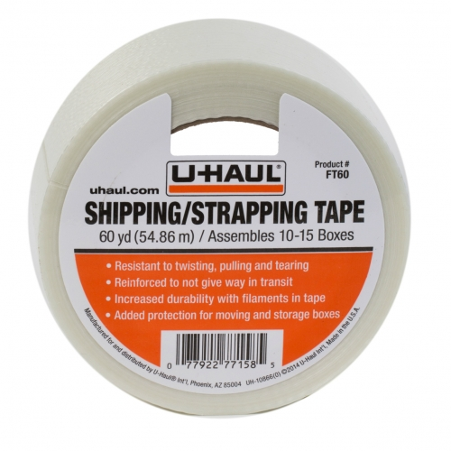Tape  Filament Strapping 60 Yards