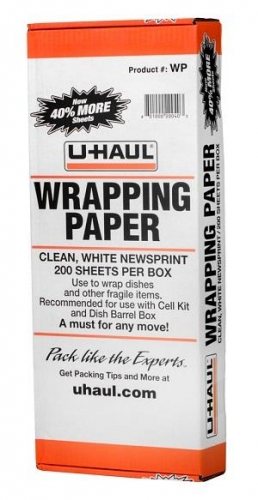 Wrap-Paper  Wrapping 10#