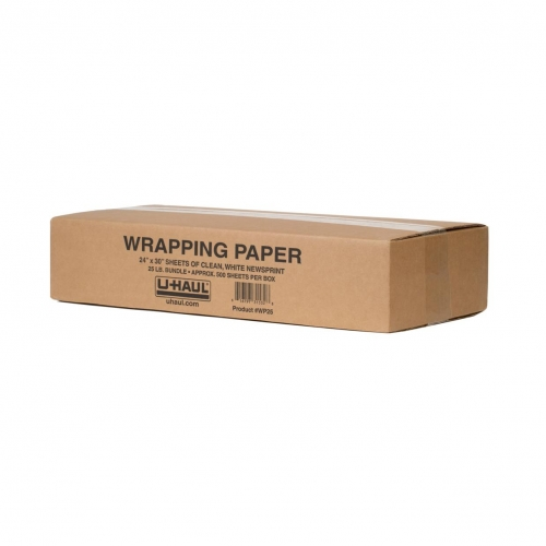 Wrap-Paper  Wrapping 25#