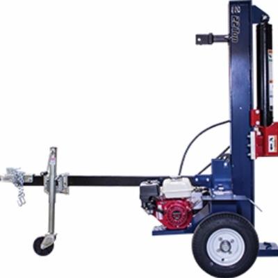 Log Splitter-Gas Engine -22 Ton Vertical or Horizontal