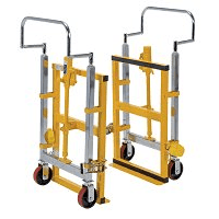 Piano / Furniture  or Crate Dolly (Hydraulic) Up to 4,000 Lbs