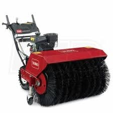 Power Broom Toro