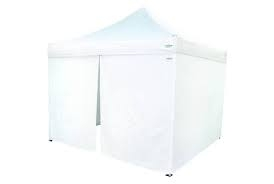 Tent / Set of 4 Walls / use with 10'X10' Monster Pop-up Canopy tents