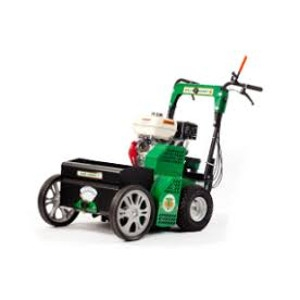 Billy Goat Hydrostatic Overseeder