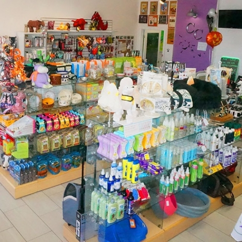 Pet Products and Retail