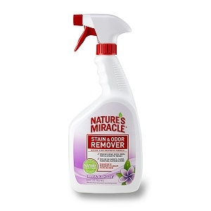Natures Miracle Stain & Odor Remover - Lemon Orchard Scent