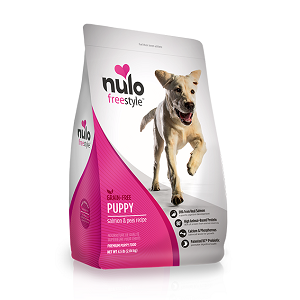 Nulo FreeStyle™ Puppy Salmon & Peas Recipe