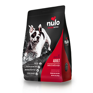 Nulo MedalSeries™ Adult Lamb & Lentils Recipe