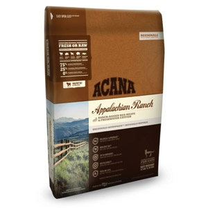 Acana® Regionals Appalachian Ranch Cat & Kitten Food