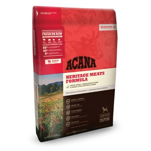 Acana® Heritage Meats Dog Food