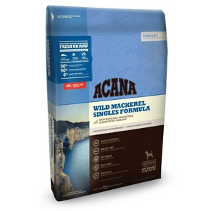 Acana® Singles Wild Mackerel Dog Food